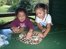 Project Hawai'i, Inc. summer camp homeless keiki