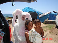 Help Homeless keiki, holiday support, Easter Dinner for Homeless Keiki, Project Hawaii Easter in Hawaii, Homeless children