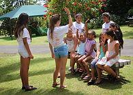 Teen Mentors Summer Camp Project Hawai'i, Inc.