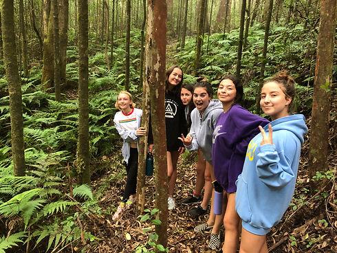 Teen Mentoring Project Hawai'i, Inc. Homeless teens