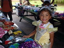 holidays with homeless keiki Project Hawai'i, Inc.