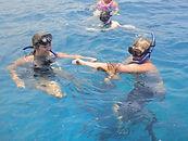 Teen Mentors on Body Glove Cruise in Hawaii