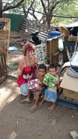 Project Hawaii Help Homeless Keiki