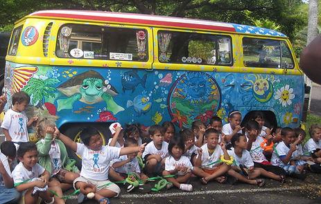 Project Hawai'i Educational Summer Camp