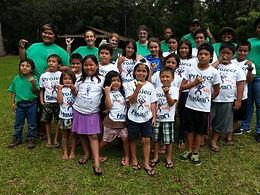 Project Hawaii, Teen Summer Camp, Teen Leadership, Camp in Hawaii, Community Service Camp,