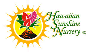 Hawaiian Sunshine Nursery, Inc.