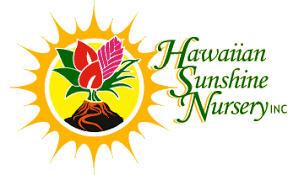 Hawaiian Sunshine Nursery, Inc.