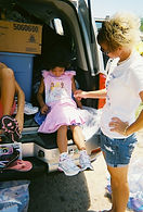 Project Hawaii Homeless Keiki, Back to school in hawaii, support homeless children, homeless keiki donation