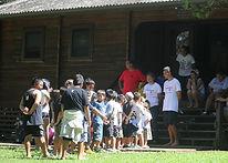 Project Hawai'i, Inc. summer camp for homeless keiki