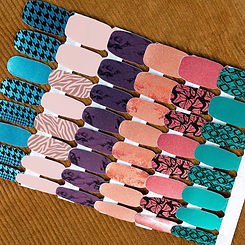 colorstreet nails, Project Hawai'i, Inc.  shop for our cause, christmas gifts