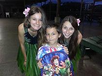 Project Hawai'i, Inc. homeless keiki back to school