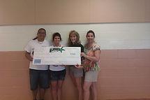 donating to homeless keiki
