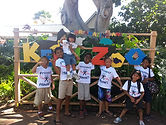 Project Hawaii Field trip to the Honolulu Zoo