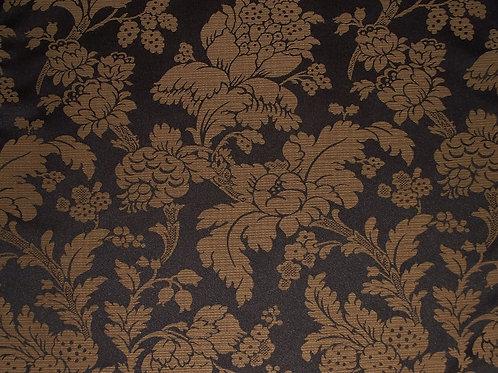 Damask Floral Noir / SR14268