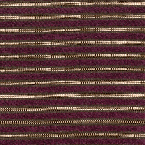MEXICO STRIPE MULBERRY