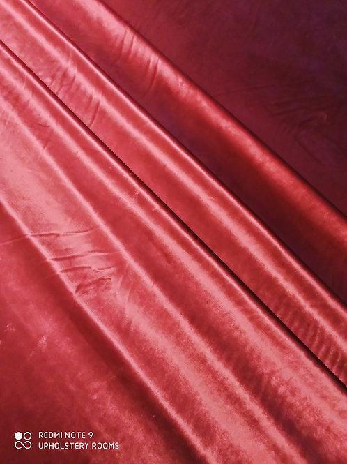 Remnant- Plush Velvet- 5 Metres