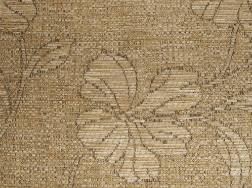 Caledonian Floral Oatmeal / SR15250