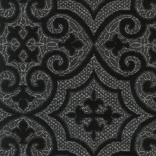 ZANETTI CREST-BLACK