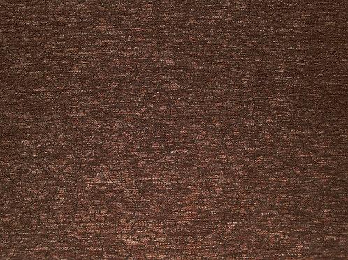 Coniston Patchwork Chocolate / SR16434