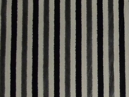 Eleganza Candy Stripe Charcoal / SR17335