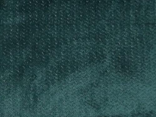 Eleganza Herringbone Teal / SR17404