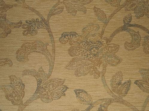 Brunswick Floral Gold / SR13401