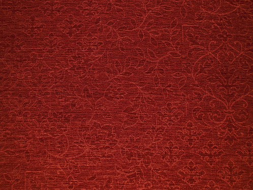 Coniston Patchwork Terracotta / SR16432