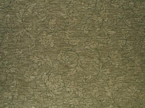 Coniston Floral Green / SR16401