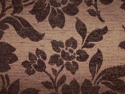 Conway Floral Damson / SR13152
