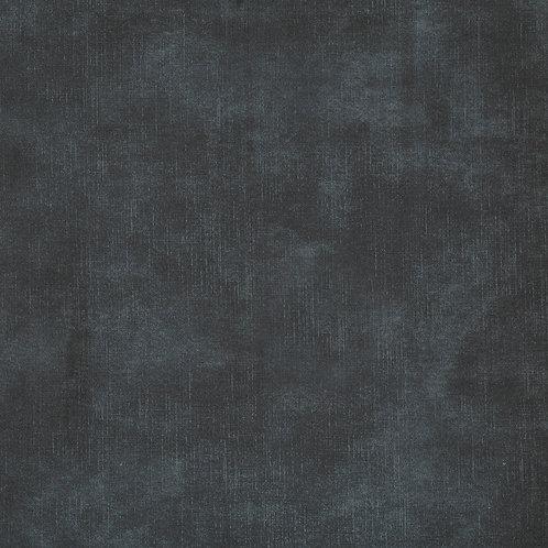 SLUB VELVET STEEL BLUE