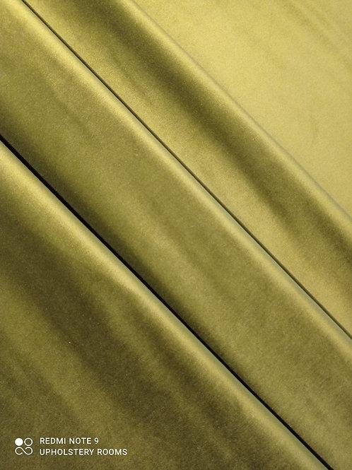 Remnant- Green Velvet - 5 M
