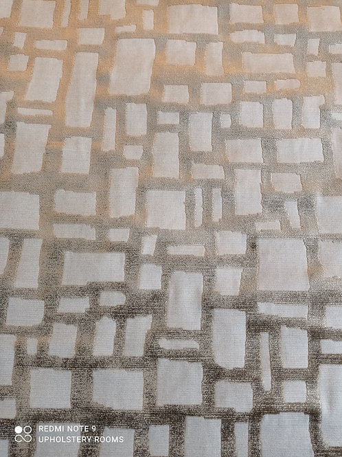 Remnant-  Grey Velvet - 1.7 M