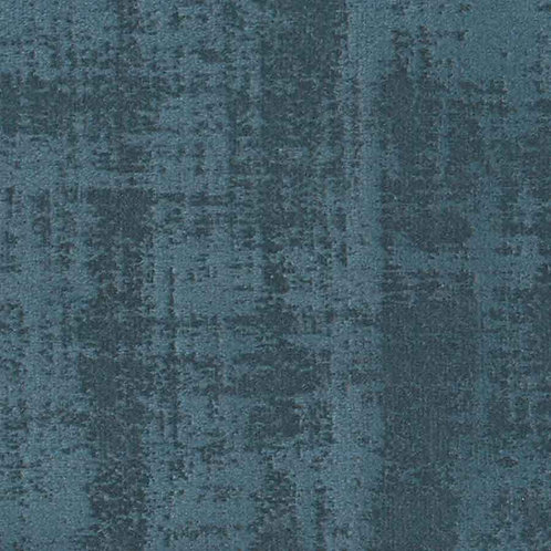 ASHLEY VELVET PRUSSIAN BLUE
