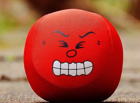 Sprich Klartext wenn Du wütend bist- aber richtig!
