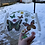 Thumbnail: Butterfly Flower Tray