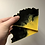 Thumbnail: Black & Yellow Coaster Set💛🖤