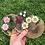 Thumbnail: 3 Piece Glitter Coaster Set✨
