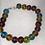 Thumbnail: Solar Peace bracelet