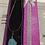 Thumbnail: Aquamarine Resin Geode Stone Necklace