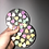 Thumbnail: Heart Candy Coaster Set - LIMITED TIME