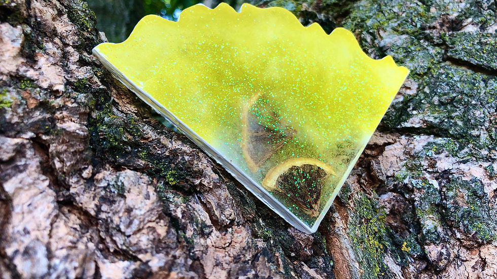 Original Sparkling Lemonade Coaster Set