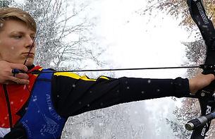 Eiskalte Bogenschützen