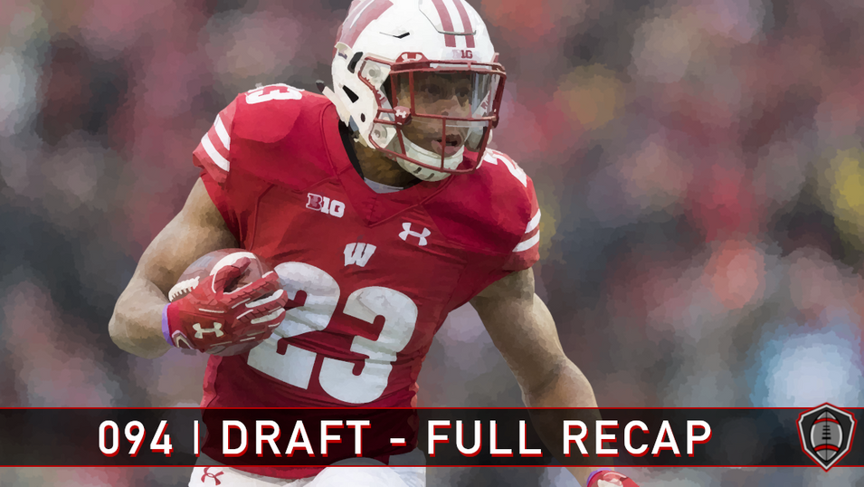 094 | Draft - Full Recap