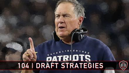 104 | Draft Strategies