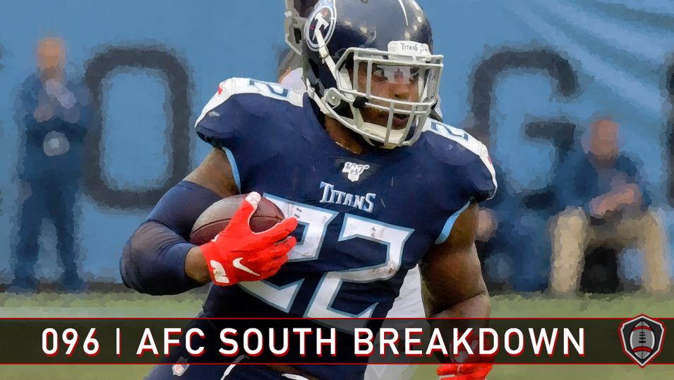 096 | AFC South Breakdown