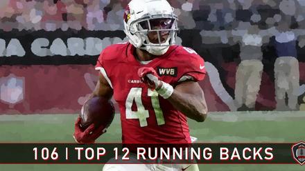106 | Top 12 Running Backs