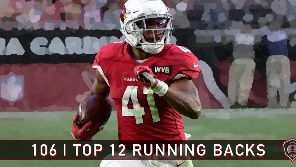 106 | Top 12 Running Backs