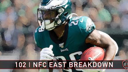 102 | NFC East Breakdown