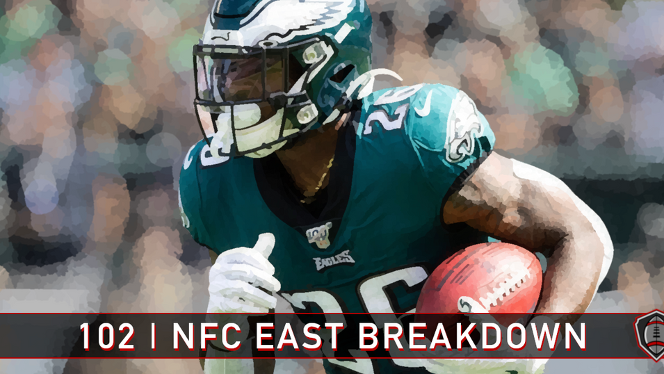 102 | NFC East Breakdown