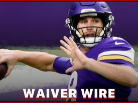 Waiver Wire: Week 2